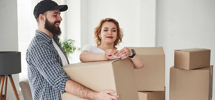 Tips to Speed up Your Home Move