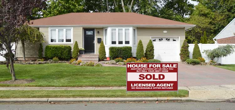Five Reasons You Haven't Sold Your Home Yet